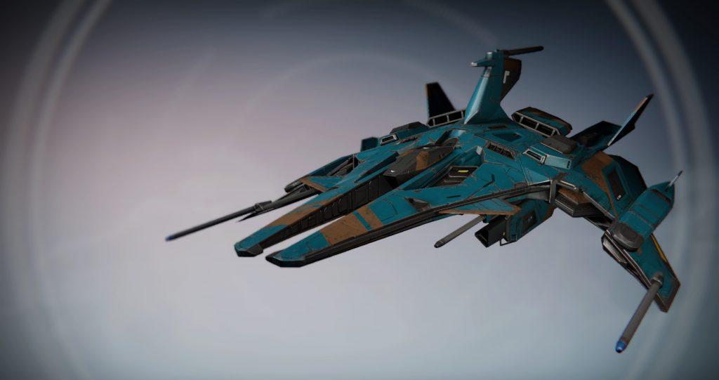 Destiny 1 Cx20 Einzelgänger