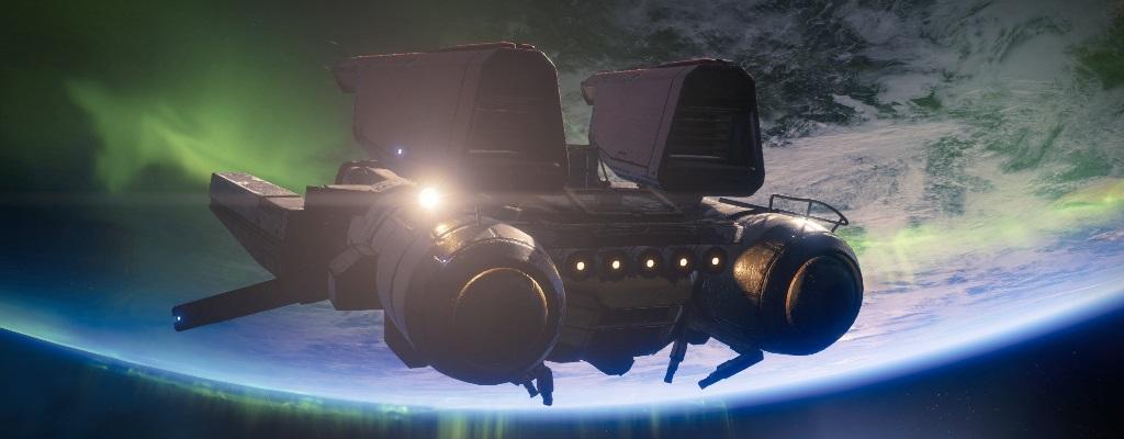 Destiny 2 belohnt Euch in seiner coolsten Mission mit einem Haufen Schrott