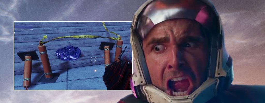Destiny 2 zollt legendärem Ball den Respekt, der ihm gebührt
