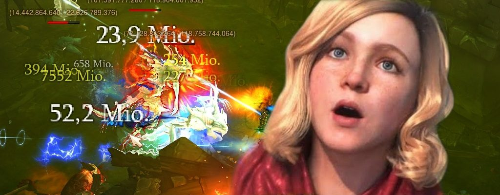 Diablo 3 Freunde Titel