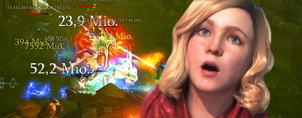 Diablo 3 ist nicht tot! Diese neuen Inhalte plant Blizzard für die Zukunft