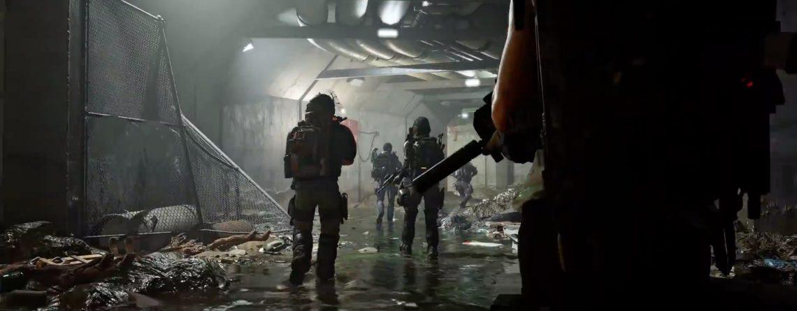 The Division 2 kämpft gerade mit einem Damage-Problem, braucht dabei Eure Hilfe