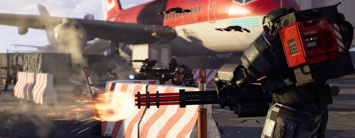 The Division 2: Das sind die Highlights der Patch Notes zu Title