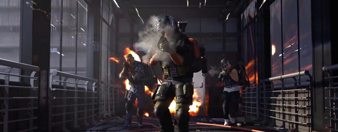 The Division 2: Nicht genug Schaden im Raid? Probiert diesen starken DPS-Build