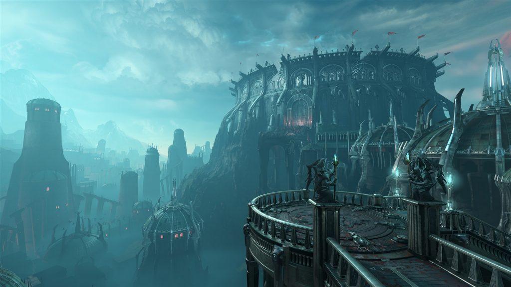 Doom Eternal Sentinel Prime