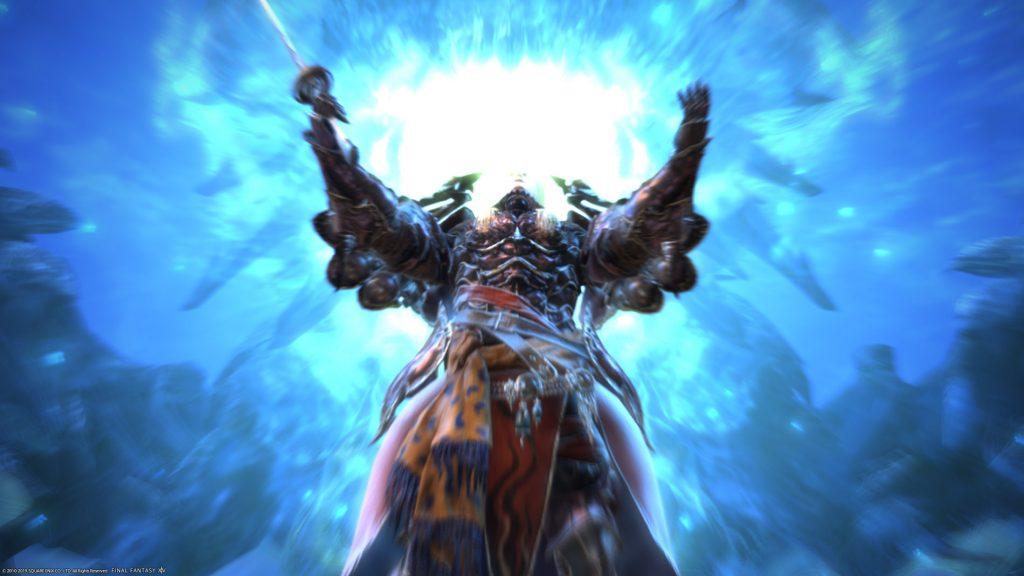 final fantasy xiv zenos shinryu
