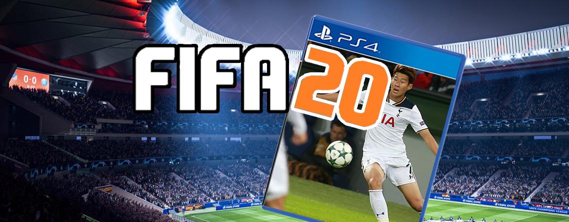 Diese Spieler wünschen sich die Fans für das Cover von FIFA 20