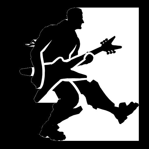 fortnite-Guitar-Walk (Selten)
