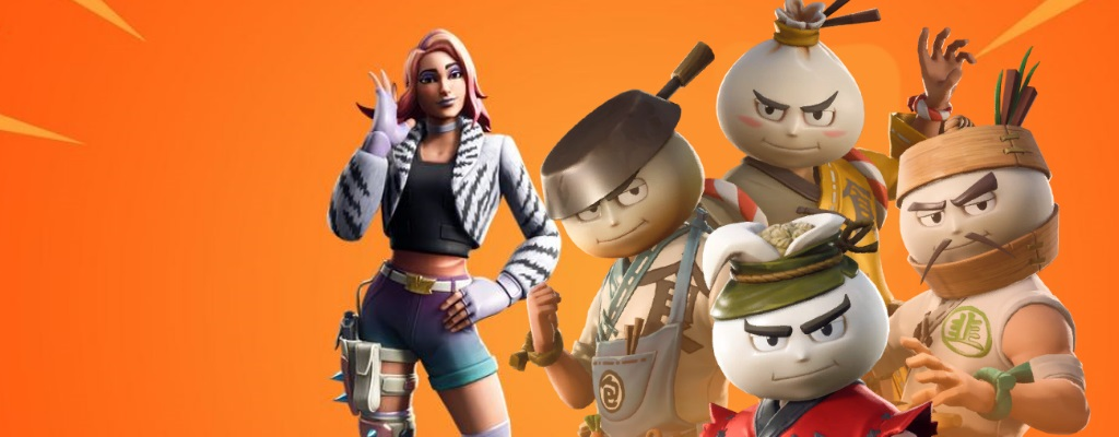 Fortnite Leaked Skins: Neues Starter-Pack und bizarre China