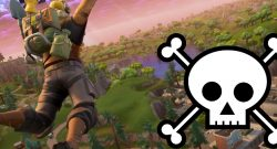 Meidet diesen Ort auf der neuen Map von Fortnite – Er tötet Euch sofort