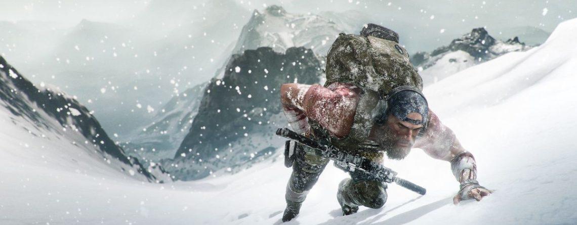 """Ghost Recon Breakpoint zeigt mit Gameplay, wie sie Survival """"neu definieren"""""""