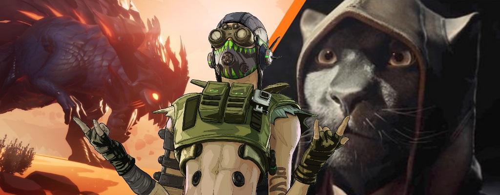 5 Online-Spiele und MMOs im Juni 2019, die wir empfehlen