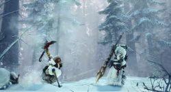 monster hunter world iceborne titelbild