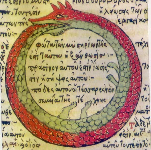 ouroboros-wikipedia