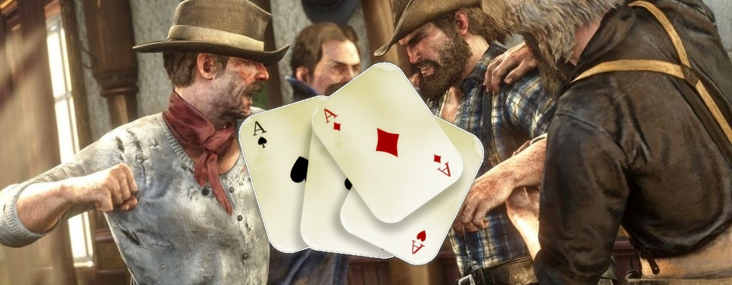 Spieler wundern sich: Warum darf ich kein Poker in Red Dead Online spielen?