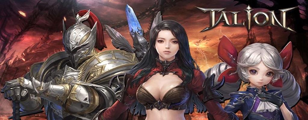MMORPG Talion – Heldenklassen, Skills und Kampfsystem im Detail