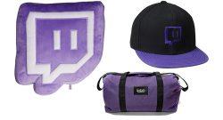 Twitch Merchandise bei Amazon