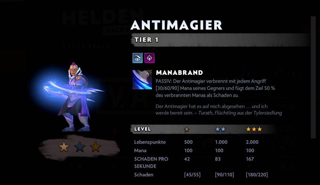 Antimagier
