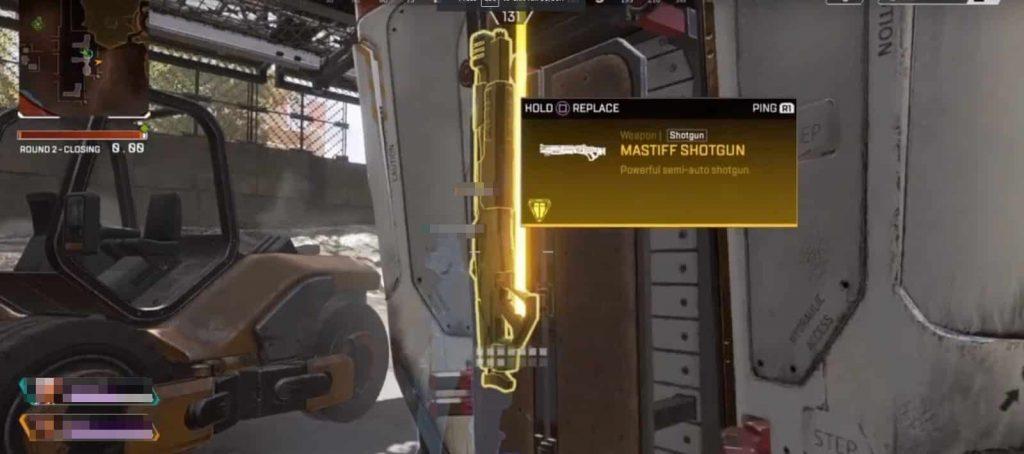 Apex-Legends-Gold-Gun-Mastiff-Shotgun