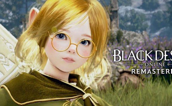 Black Desert Online Shai News
