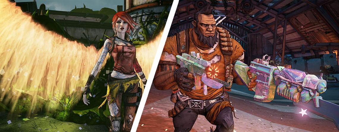 Neuer Gratis-DLC für Borderlands 2 geleakt, der auf Teil 3 vorbereitet