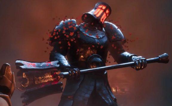 Conan Exiles Dark Souls Rüstung Titel