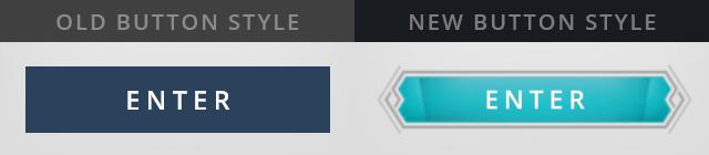 Crowfall UI Vergleich Buttons