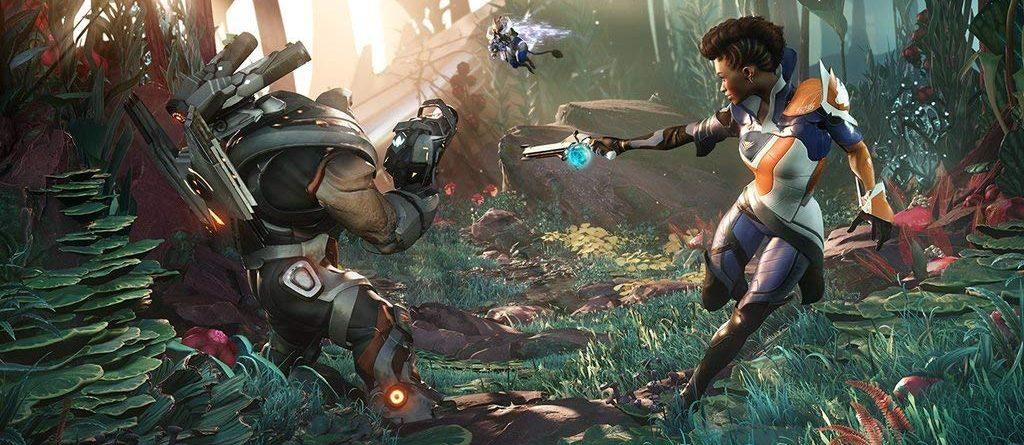 Amazon gibt einige neue Games auf, entlässt Mitarbeiter am letzten Tag der E3