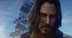 Cyberpunk 2077 Keanu Reeves title 1140×445