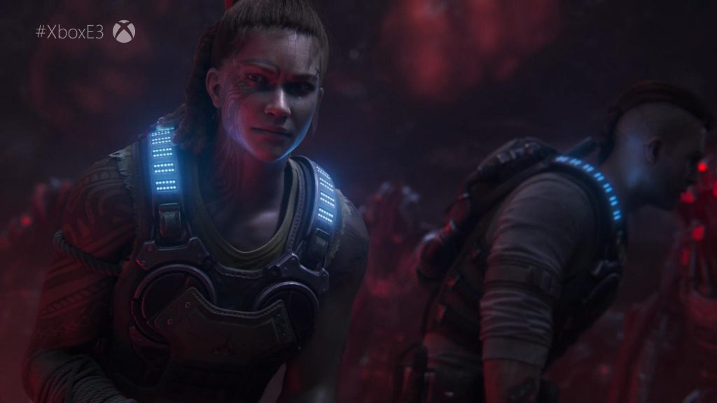 gears of war 5 escape mode