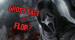 Dead by Daylight Ghost Face Flop title 1140×445