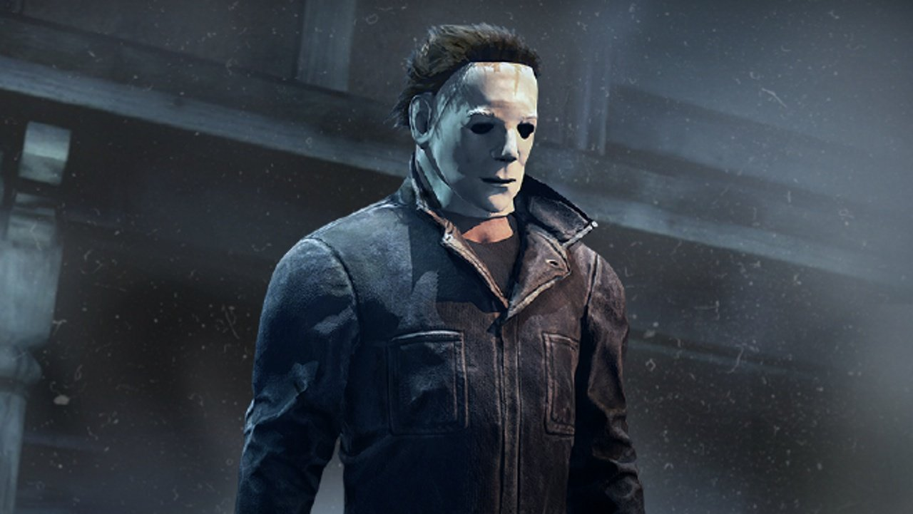Dead by Daylight Shape Michael Myers
