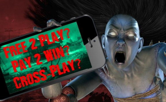 Dead by Daylight Spirit Mobile Questions Interview