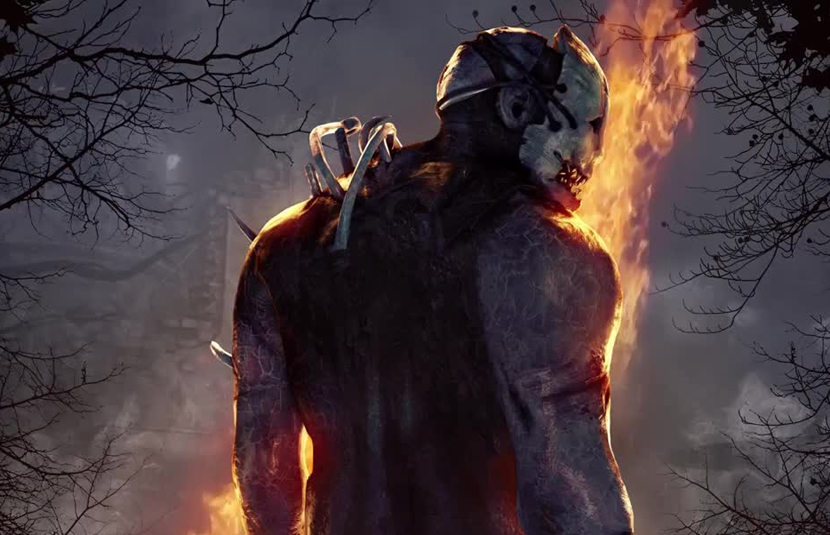 Dead by Daylight Trapper