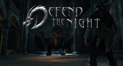 Defend the Night Aufmacher