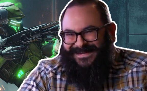 Destiny 2 Dave Samuel