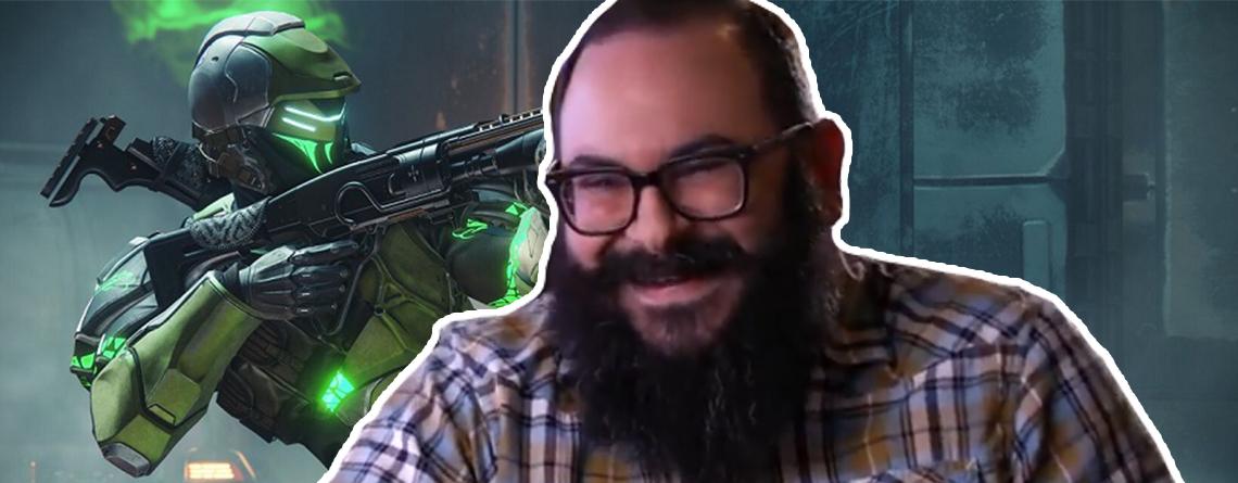 Destiny 2 Fans spenden richtig viel Geld, damit dieser Mann lustige Geräusche macht