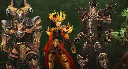 Diablo 3 Season 17 Klassen