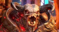 Doom Eternal Demon Titel