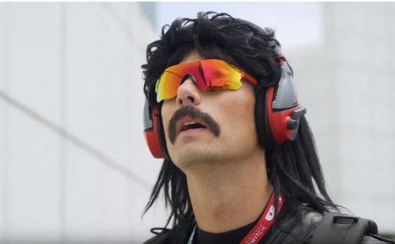 """Twitch-Streamer DrDisrespect wird """"Boomer"""" genannt, lässt Wut in PUBG raus"""