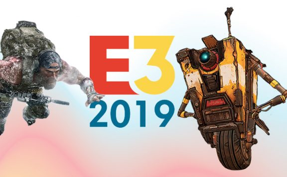 E3 2019 Highlights Titel Borderlands Breakpoint