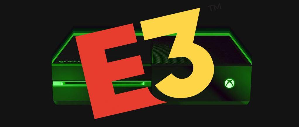 E3 2019: Schaut hier jetzt die Pressekonferenz von Microsoft im Stream – Live Ticker