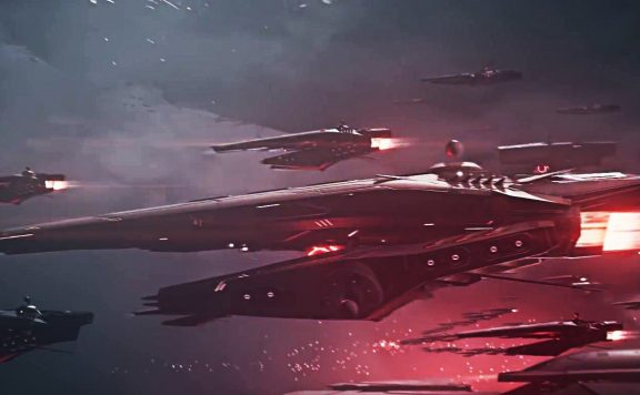 EVE-Online-Invasion