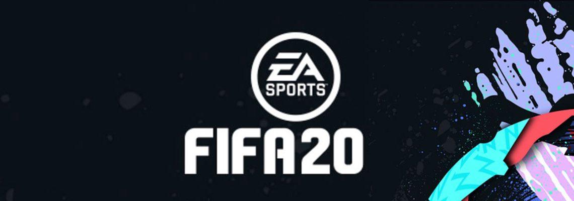 EA zeigt endlich erste Bilder von FIFA 20 – So siehst du sie als einer der Ersten
