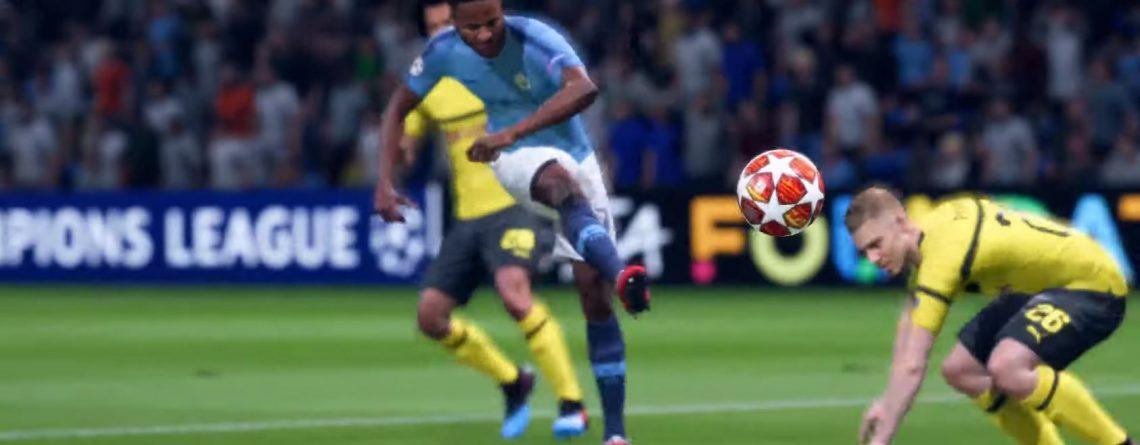 So ändert FIFA 20 das Gameplay: Neue 11er, Freistöße und Ballphysik