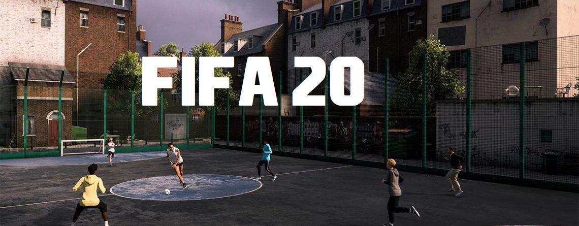 Was ist jetzt neu in FIFA 20? Hier sind 24 Neuerungen, die Ihr kennen solltet