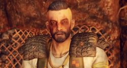 Fallout 76 Dialog NPC