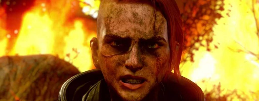 Fallout 76 Nuclear Winner grimmiges Gesicht Titel