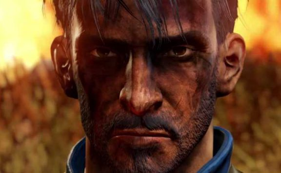 Fallout 76 Nuclear Winner grimmiges Gesicht Titel 2
