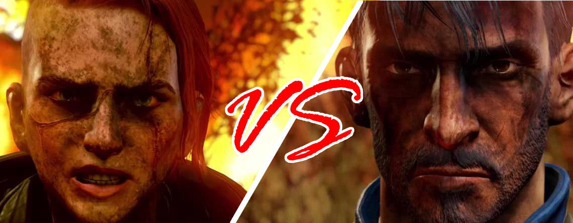 Fallout 76 bekommt jetzt Battle Royale, später sogar  menschliche NPCs